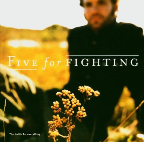 Five For Fighting, 100 Years, Educational Piano