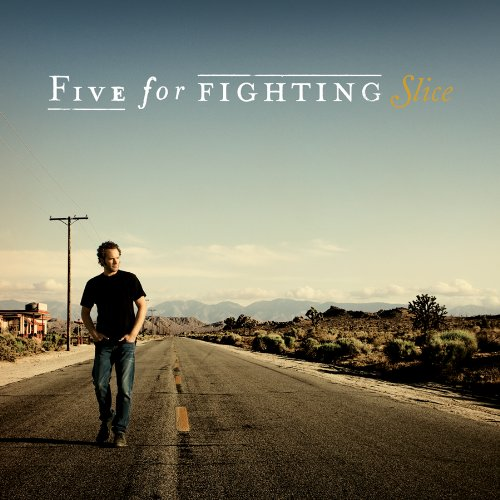 Five For Fighting This Dance profile image