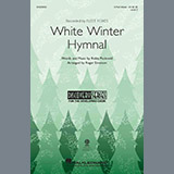 Fleet Foxes White Winter Hymnal (arr. Roger Emerson) Sheet Music and PDF music score - SKU 425418