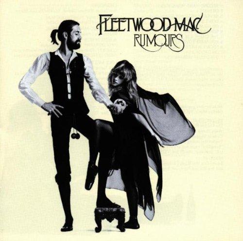 Fleetwood Mac, Don't Stop, Guitar Tab