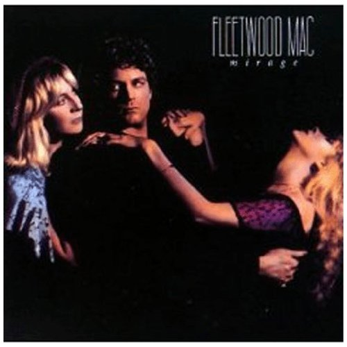 Fleetwood Mac, Gypsy, Guitar Tab