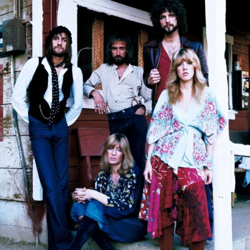 Fleetwood Mac, Over My Head, Guitar Tab