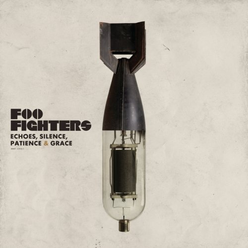 Foo Fighters, The Pretender, Guitar Tab