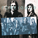 Foreigner Hot Blooded Sheet Music and PDF music score - SKU 432040