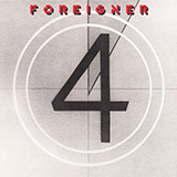 Foreigner Juke Box Hero Sheet Music and PDF music score - SKU 254576