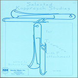 Fote Selected Kopprasch Studies Sheet Music and PDF music score - SKU 124902