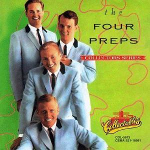 Four Preps, 26 Miles (Santa Catalina), Piano, Vocal & Guitar (Right-Hand Melody)