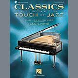 Lee Evans ll lamento di Federico Sheet Music and PDF music score - SKU 163896