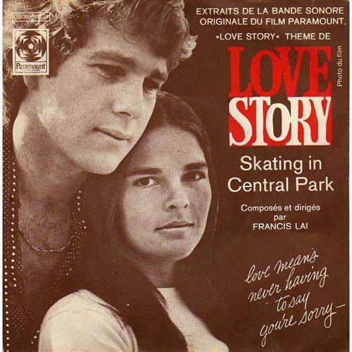 Francis Lai Love Story profile image