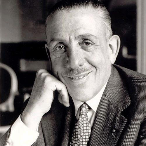 Francis Poulenc, Suite for Piano - III. Vif, Piano