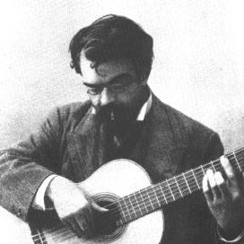 Francisco Tarrega Prelude No.4 profile image