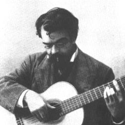 Francisco Tarrega Prelude No.4 Sheet Music and PDF music score - SKU 118889