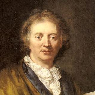 Francois Couperin Les Baricades Misterieuses profile image