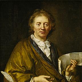 Francois Couperin Prelude profile image