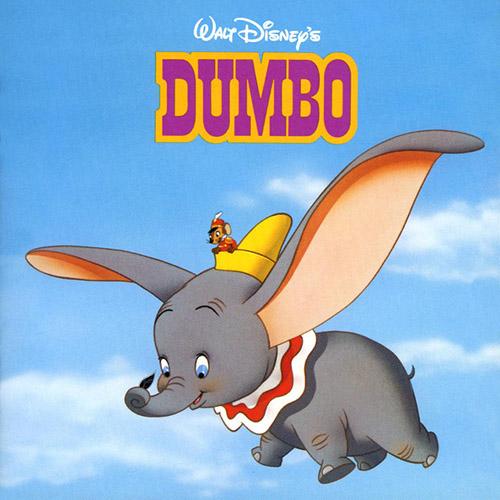 Frank Churchill Baby Mine (from Walt Disney's Dumbo) profile image