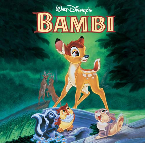 Frank Churchill Little April Shower (from Disney's Bambi) profile image