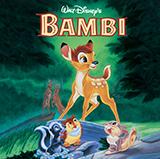 Frank Churchill Love Is A Song (from Walt Disney's Bambi) Sheet Music and PDF music score - SKU 109485