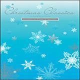 Frank J. Halferty Christmas Classics For Saxophone Quartet - 1st Eb Alto Saxophone Sheet Music and PDF music score - SKU 404508