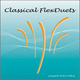 Frank J. Halferty Classical FlexDuets - Flute Sheet Music and PDF music score - SKU 125078
