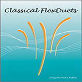 Frank J. Halferty Classical FlexDuets - Oboe Sheet Music and PDF music score - SKU 125080