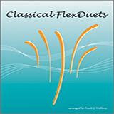 Frank J. Halferty Classical FlexDuts - Eb Instruments Sheet Music and PDF music score - SKU 125079