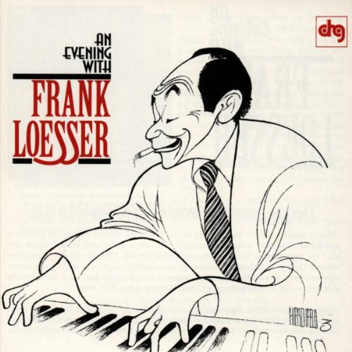 Frank Loesser, Luck Be A Lady, Piano