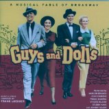 Frank Loesser Sit Down, You're Rockin' The Boat (from 'Guys and Dolls') Sheet Music and PDF music score - SKU 118458