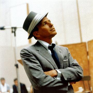Frank Sinatra, Ain't That A Kick In The Head, Clarinet
