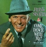 Frank Sinatra Come Dance With Me Sheet Music and PDF music score - SKU 77660