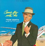 Frank Sinatra Come Fly With Me Sheet Music and PDF music score - SKU 33063