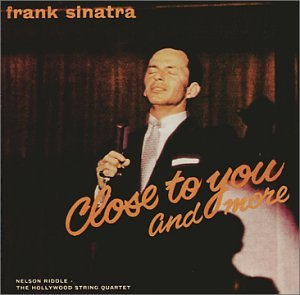 Frank Sinatra, Everything Happens To Me, Piano, Vocal & Guitar (Right-Hand Melody)