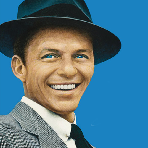 Frank Sinatra I Can't Get Started With You profile image