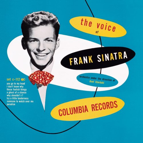 Frank Sinatra, I Don't Know Why (I Just Do), Piano, Vocal & Guitar (Right-Hand Melody)