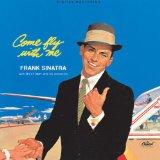 Frank Sinatra I Love Paris Sheet Music and PDF music score - SKU 77698