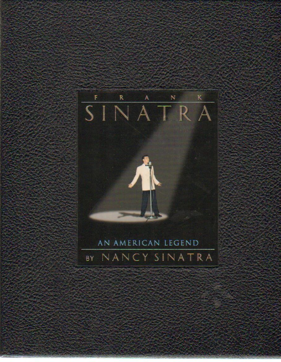 Frank Sinatra I'm Gettin' Sentimental Over You profile image