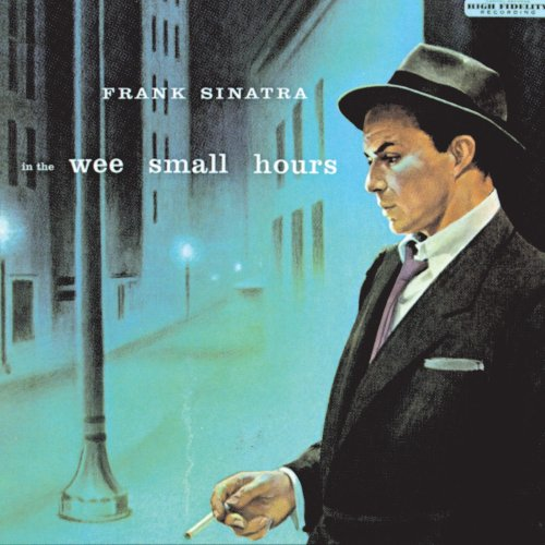 Frank Sinatra, In The Wee Small Hours Of The Morning, Ukulele with strumming patterns