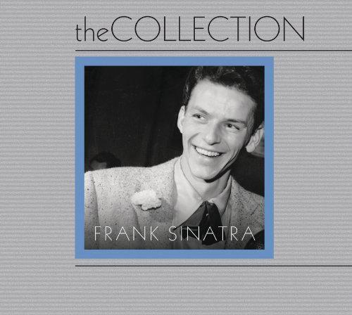 Frank Sinatra It's Only A Paper Moon profile image