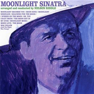Frank Sinatra Moonlight Serenade profile image