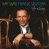 Frank Sinatra My Way Sheet Music and PDF music score - SKU 100611