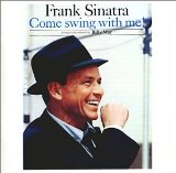 Frank Sinatra On The Sunny Side Of The Street Sheet Music and PDF music score - SKU 13837