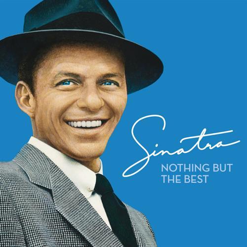 Frank Sinatra, Somethin' Stupid, Violin