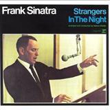 Frank Sinatra Strangers In The Night Sheet Music and PDF music score - SKU 152418