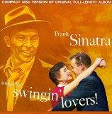 Frank Sinatra Swingin' Down The Lane Sheet Music and PDF music score - SKU 77701
