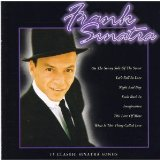 Frank Sinatra What Is This Thing Called Love? Sheet Music and PDF music score - SKU 158379