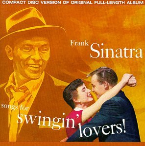 Frank Sinatra You Brought A New Kind Of Love To Me profile image