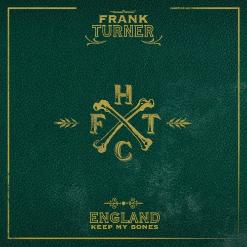 Frank Turner, I Still Believe, Piano, Vocal & Guitar (Right-Hand Melody)