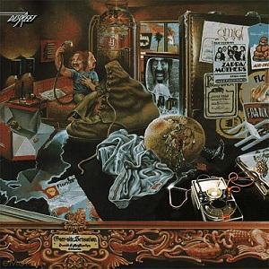 Frank Zappa, I'm The Slime, Lyrics & Chords