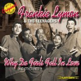Frankie Lymon & The Teenagers Why Do Fools Fall In Love Sheet Music and PDF music score - SKU 19360