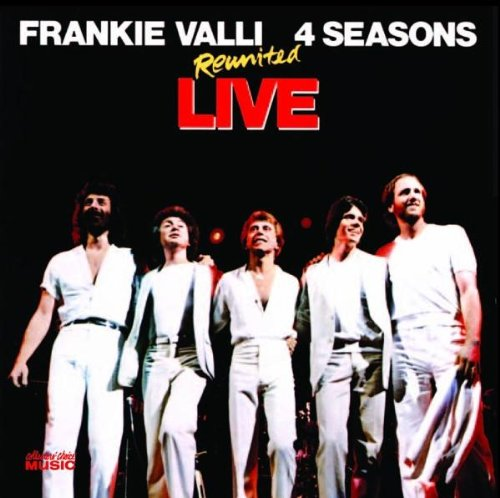 Frankie Valli & The Four Seasons, My Eyes Adored You, Piano, Vocal & Guitar (Right-Hand Melody)