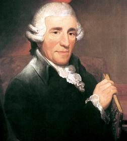 Franz Joseph Haydn Piercing Eyes Sheet Music and PDF music score - SKU 121652